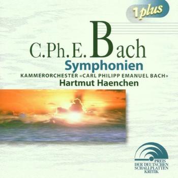 Hartmut Haenchen - Sinfonien