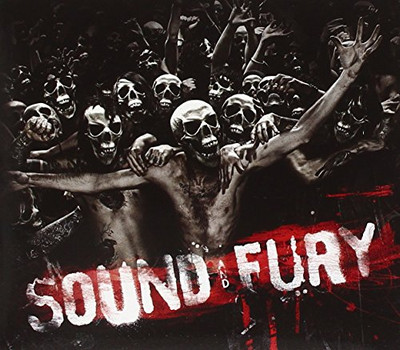 Sound & Fury - Sound & Fury