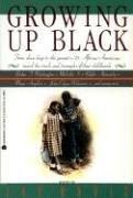 Growing Up Black - David, Jay