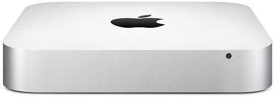 Apple Mac mini CTO 2.3 GHz Intel Core i7 16 GB RAM 251 GB SSD [Late 2012]