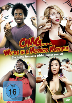 OMG... We're in a Horror Movie!!!