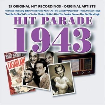 Various - Hit Parade 1943