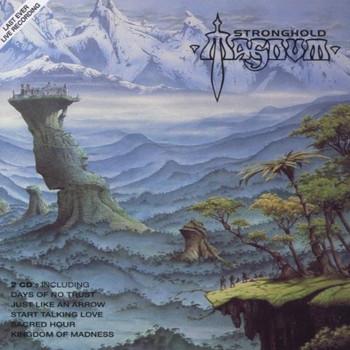 Magnum - Stronghold/Live 1995