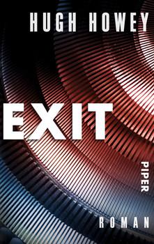 Exit - Hugh Howey [Taschenbuch]