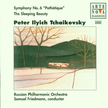 S. Friedmann - Symphony No.6 / Sleeping Beauty Suite