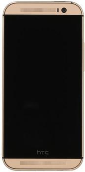 HTC One (M8) 16GB oro