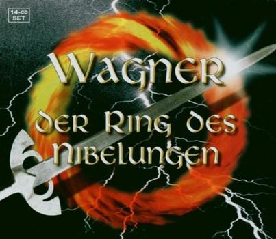 Various - Der Ring des Nibelungen