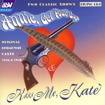 Various - Two Classic Shows (Annie Get Your Gun / Kiss Me Kate)