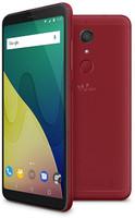 Wiko View XL Doble SIM 32GB rojo