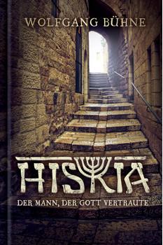 Hiskia: Der Mann, der Gott vertraute - Bühne, Wolfgang