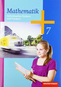 Mathematik: Individuelles Fördern und Fordern 7 - Arbeitsheft für die Sekundarstufe I - Silke Bakenhus, et al. [Broschiert]