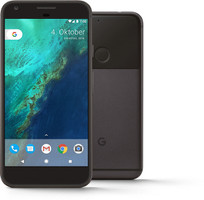 Google Pixel XL 128GB antracita