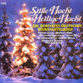 Various - Stille Nacht,Heilige Nacht