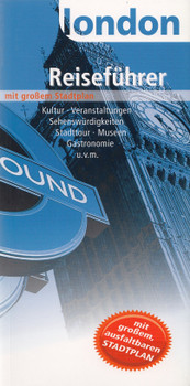 Reiseführer City Guide: London mit großem Stadtplan [Broschiert]