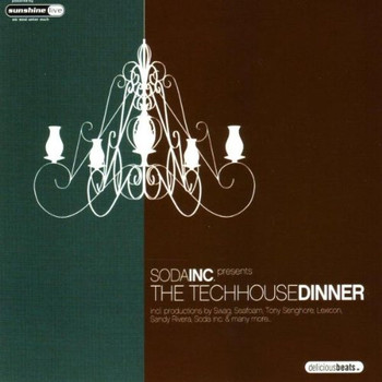 Various - Techhouse Dinner Vol.1