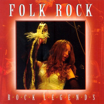 Various - Folk Rock