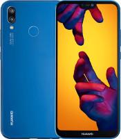 Huawei P20 Lite Doble SIM 64GB azul