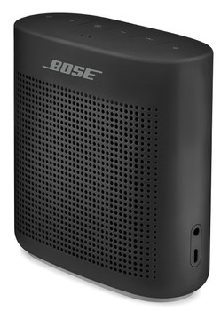 Bose SoundLink Color Bluetooth speaker II zwart
