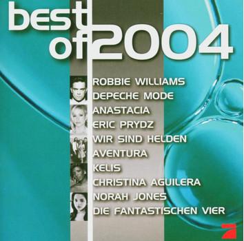 Various - Best of 2004