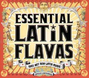 Various - Essential Latin Flavas