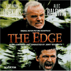 Auf Messers Schneide - Rivalen am Abgrund (The Edge) [Soundtrack]