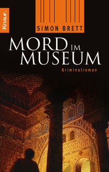 Mord im Museum - Simon Brett