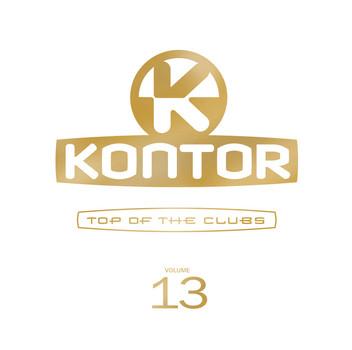 Various - Kontor - Top of the Clubs Vol. 13