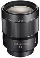Sony Sonnar T* 135 mm F1.8 ZA 77 mm Obiettivo (compatible con Sony A-mount) nero