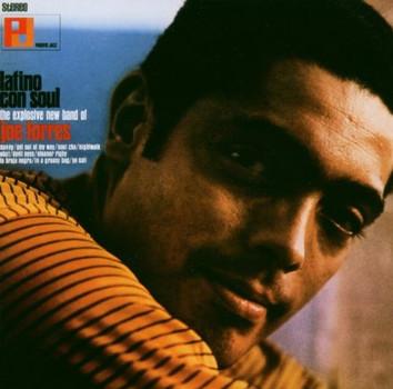 Joe Torres - Latino Con Soul