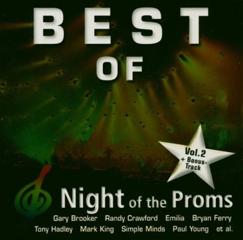 Various - Best Of Night Of The Proms Vol. 2