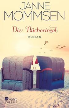 Die Bücherinsel - Janne Mommsen  [Taschenbuch]