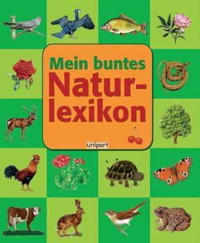 Mein buntes Naturlexikon - Diverse