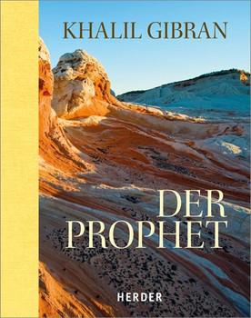 Der Prophet - Khalil Gibran  [Gebundene Ausgabe]