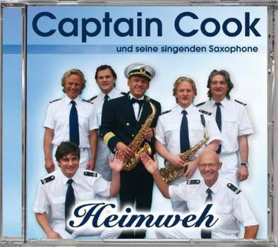 Captain Cook & Seine Singenden Saxophone - Heimweh