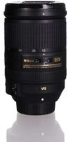 Nikon AF-S DX NIKKOR 18-300 mm F3.5-5.6 ED G VR 77 mm Objetivo (Montura Nikon F) negro
