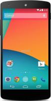 LG Google Nexus 5 16GB bianco