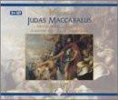 Harper - Handel;Judas Maccabaeus