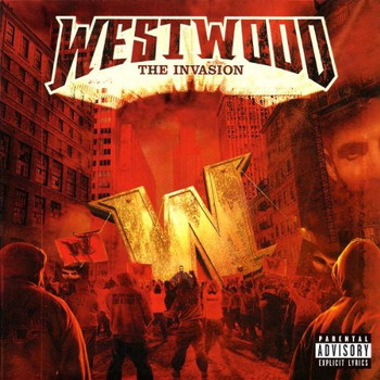 Various - Westwood 8-the Invasion