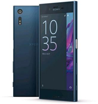 Sony Xperia XZ Doble SIM 64GB azul