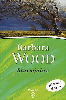 Sturmjahre, Sonderausgabe - Barbara Wood
