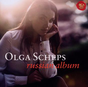Olga Scheps - Russian Album