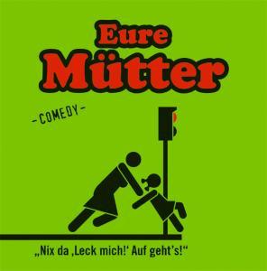 Eure Mütter - Platz acht der deutschen Albumcharts