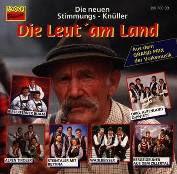 Various - Die Leut' am Land