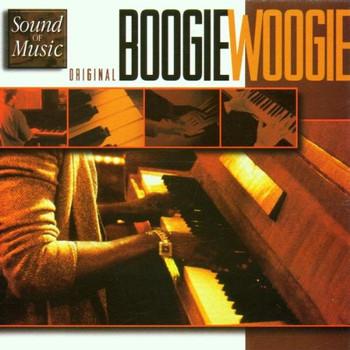Various - Original Boogie Woogie