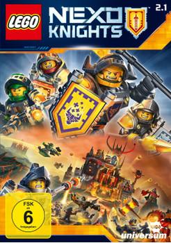 Lego Nexo Knights 21