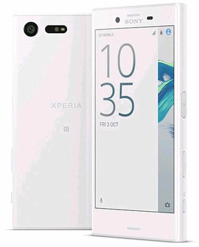 Sony Xperia X Compact 32GB wit