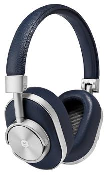 Master & Dynamic MW60 blu marino/argento