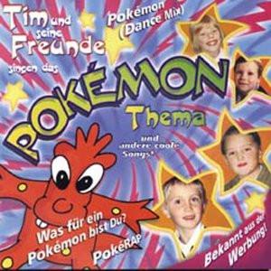 Tim und Seine Freunde - Tim und sein Freunde singen das Pokemon Thema