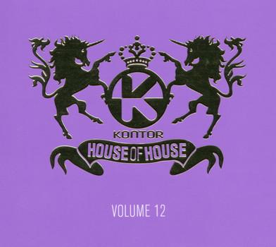 Various - Kontor House of House Vol.12