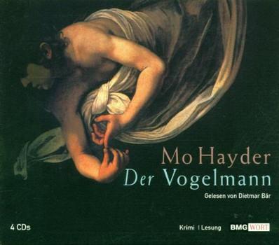 Dietmar Bär - Der Vogelmann